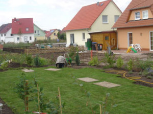 Pflanzen & Rasen